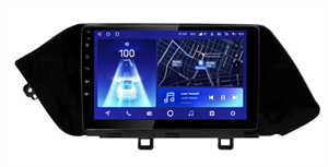 Штатная магнитола Teyes CC2 Plus 3/32 ГБ для Hyundai Sonata 2019-2020 на Android 10.0
