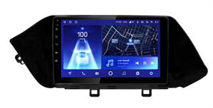 Штатная магнитола Teyes CC2 Plus 4/64 ГБ для Hyundai Sonata 2019-2020 на Android 10.0