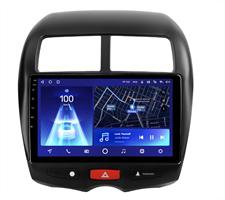 Штатная магнитола Teyes CC2 Plus 4/64 ГБ для Peugeot 4008 2012-2018 на Android 10.0