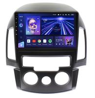 Штатная магнитола Teyes CC3 6/128 ГБ для Hyundai i30 2008-2011 кондиционер на Android 10.0