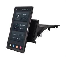 CarMedia OL-1283-1D-RLX TESLA (вертикально-поворотный экран) для Ford Ecosport 2018+ на Android 10.0