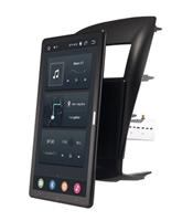 CarMedia OL-1631-2D-RLX TESLA (вертикально-поворотный экран) для Peugeot 4008 2012-2018 на Android 10.0
