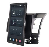 CarMedia OL-1632-2D-RLX TESLA (вертикально-поворотный экран) для Mitsubishi Lancer 2007-2017 на Android 10.0