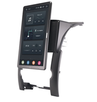 CarMedia OL-1748-2D-RLX TESLA (вертикально-поворотный экран) для Kia Sorento II 2009-2012 на Android 10.0