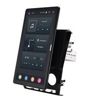 CarMedia OL-1920-2D-RLX TESLA (вертикально-поворотный экран) для Skoda Octavia II (A5) 2004-2013 на Android 10.0