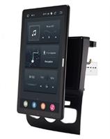 CarMedia OL-1933-2D-RLX TESLA (вертикально-поворотный экран) для CITROEN C4/C4L 2010-2015, DS4 2012-2015 на Android 10.0