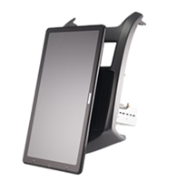 CarMedia OL-9226-2D-RLX TESLA (вертикально-поворотный экран) для Chevrolet Aveo II 2011-2018 на Android 10.0