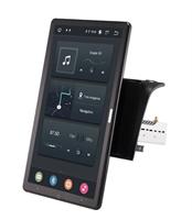 CarMedia OL-9503-2D-RLX TESLA (вертикально-поворотный экран) для Mazda 3 (BK) 2003-2009 на Android 10.0