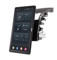 CarMedia OL-9605-2D-RLX TESLA (вертикально-поворотный экран) для Toyota Corolla X 2006-2013 на Android 10.0