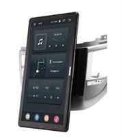 CarMedia OL-9705-2D-RLX TESLA (вертикально-поворотный экран) для Hyundai Tucson III 2015-2018 на Android 10.0