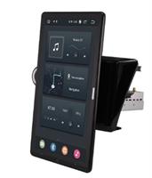 CarMedia OL-9731-2D-RLX TESLA (вертикально-поворотный экран) для Kia Rio III 2011-2017 на Android 10.0