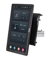 CarMedia OL-9732-2D-RLX TESLA (вертикально-поворотный экран) для Kia Cerato III 2013-2017 на Android 10.0