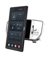 CarMedia OL-9733-2D-RLX TESLA (вертикально-поворотный экран) для Kia Sportage IV 2016-2018 на Android 10.0