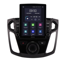 CarMedia OL-9202-2D-HL TESLA для Ford Focus III 2011-2016 на Android 10.0