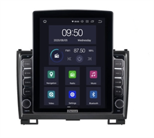 CarMedia OL-9803-2D-HL TESLA для Great Wall Hover H3, Hover H5 2010-2018 на Android 10.0