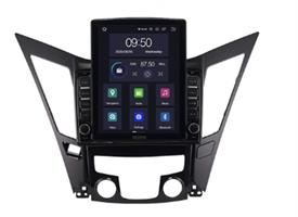 CarMedia OL-9716-2D-HL TESLA для Hyundai Sonata VI (YF) 2009-2014 на Android 10.0