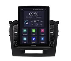 CarMedia OL-9621-2D-HL TESLA для Suzuki Vitara IV 2014-2018 на Android 10.0