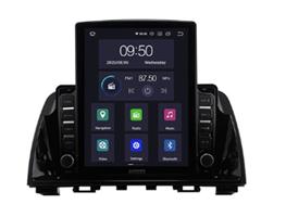 CarMedia OL-9580-2D-HL TESLA для Mazda 6 III 2012-2015 на Android 9.0