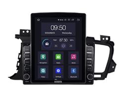 CarMedia OL-9745-2D-HL TESLA для Kia Optima III 2010-2013 на Android 10.0