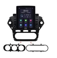 CarMedia OL-1281-2D-HL TESLA для Ford Mondeo IV 2010-2015 на Android 10.0
