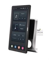 CarMedia OL-9201-1-2D-RLX TESLA (вертикально-поворотный экран) для Ford Focus II 2005-2011 на Android 10.0