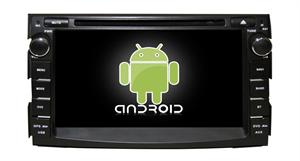 CarMedia XN-7194-P6 для Kia Ceed I, Venga I 2010-2018 на Android 10.0