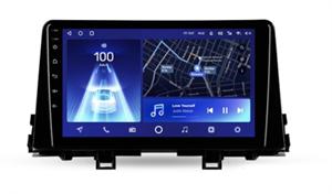 Штатная магнитола Teyes CC2 Plus 3/32 ГБ для Kia Picanto III 2017-2020 на Android 10.0
