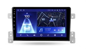 Штатная магнитола Teyes CC2 Plus 3/32 ГБ для Suzuki Vitara III 2005-2015 на Android 10.0