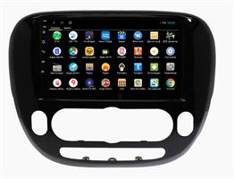 Parafar для KIA Soul II 2013-2019 на Android 10.0 (PF526XHD)