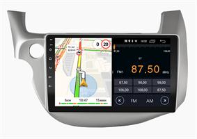 Parafar для Honda Fit/Jazz 2007-2014 на Android 10.0 (PF403LTX)