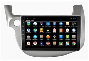 Parafar PF403XHD для Honda Fit/Jazz 2007-2014 на Android 10.0