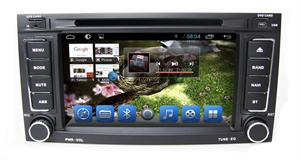CarMedia KR-7094-S9 для Volkswagen Touareg 2002-2010, Multivan T5 2003-2015 на Android 8.1