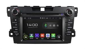 CarMedia XN-7007-P5 для Mazda CX-7 I 2006-2012 на Android 10.0
