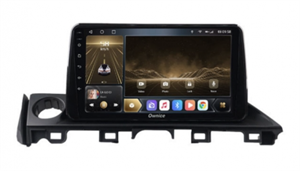 CarMedia OL-9510-1D-MTK для MAZDA 6 III 2015-2018 на Android  6.0