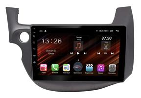 Farcar XH1141R (S400) с DSP + 4G SIM (6/128ГБ) для Honda Jazz 2008-2014 на Android 10.0