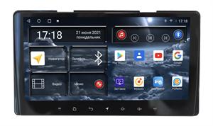 Штатная магнитола Redpower 71070 для Toyota Fortuner II (2015-2020), Corolla (03.2016-01.2019) на Android 10.0