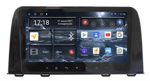 Штатная магнитола Redpower 71161B для Honda CR-V 2017-2019 на Android 10.0