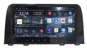 Штатная магнитола Redpower 71161S для Honda CR-V 2017-2019 на Android 10.0 Silver