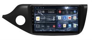 Штатная магнитола Redpower 71238M для Kia Ceed II 2012-2018 на Android 10.0 матовая