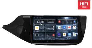 Штатная магнитола Redpower 75238G Hi-Fi для Kia Ceed II 2012-2018 на Android 10.0 глянец