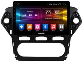 CarMedia OL-1281-1-2D-F для Ford Mondeo IV 2010-2015 на Android 10.0