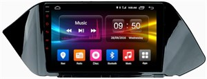 CarMedia OL-1771-2D-F для Hyundai Sonata 2019-2020 на Android 10.0
