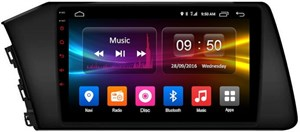 CarMedia OL-9768-2D-F для Hyundai Elantra VII 2020-2021 на Android 10.0