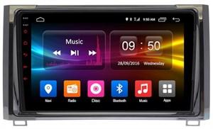 CarMedia OL-9429-2D-F для Toyota Tundra II 2013-2018 на Android 10.0