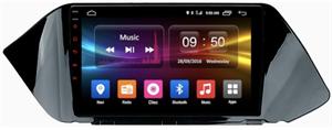 CarMedia OL-1771-2D-N для Hyundai Sonata 2019-2020 на Android 10.0
