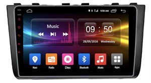 CarMedia OL-1774-2D-N для Hyundai Creta 2021 на Android 10.0