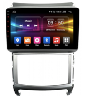 CarMedia OL-9766-2D-P для Hyundai ix55 2008-2013 на Android 10.0