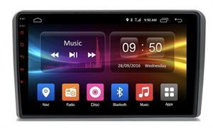 CarMedia OL-9968-2D-P для Audi A3 2007-2012 на Android 10.0