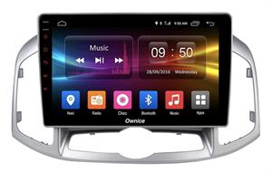 CarMedia OL-1276-2D-P для Chevrolet Captiva I 2011-2015 на Android 10.0