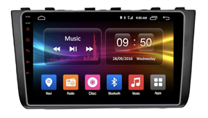 CarMedia OL-1774-2D-P для Hyundai Creta 2021 на Android 10.0